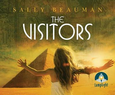 The Visitors by Laurel Lefkow, Sally Beauman | Audio CD Book | 9781471262074 | N