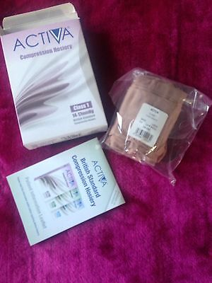 activa compression hosiery