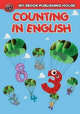 Counting in English by My Ebook Publishing House (English) Paperback Book Free S