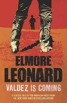 Valdez is Coming by Leonard, Elmore | Paperback Book | 9780753819128 | NEW