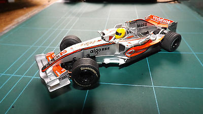 SCALEXTRIC SCX McLAREN MP4/21 F1 Car !