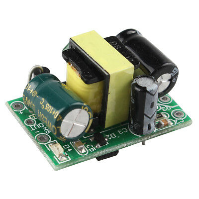 12V 400mAh 4.5W AC-DC Step Down Isolated Switching Power Supply Module Board