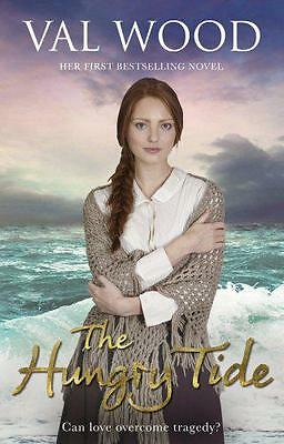 The Hungry Tide by Wood, Val | Paperback Book | 9780552170604 | NEW