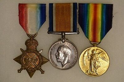 WW1 Australian Light Horse Medal Group 39 Pte CE Smith 12th LH AIF Gallipoli