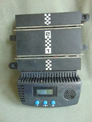 Scalextric Sport C8215 Lap Counter/Timer Fully Working