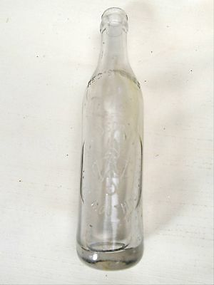 Antique Yarmouth Nova Scotia NS Standard Soda Water Co Bottle Embossed