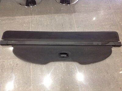 Ford Galaxy Genuine Parcel Shelf Load Cover In Black 2006-2015 Fast Delivery!