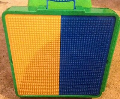 Kids Only Lego Base Plate With Drawer