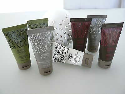 Molton Brown Shampoo Body Wash Lotion Indian Cress Pink Pepperpod Parfum 200ml