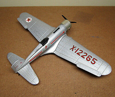 Ertl Wings of Texaco 1932 Northrop Gamma Die-cast Airplane Bank, Series #2