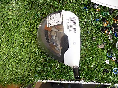 TaylorMade M1 9.5° LEFT HAND 460cc  TOUR ISSUE 634BA080 +  Head Only