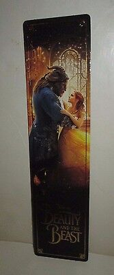 Disney Movie Club Dmc Exclusive Beauty And The Best Movie Belle's Book Mark