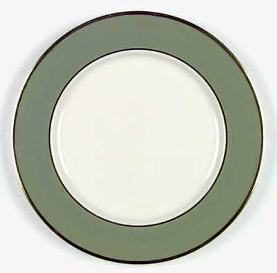 Taylor, Smith & Taylor CLASSIC HERITAGE-CELADON GREEN Dinner Plate 726804