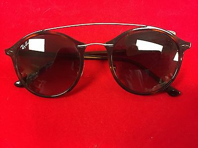ca6c8a96e9 RAY-BAN SUNGLASSES 4242 620113 Havana Brown Gradient -  157.00 ...