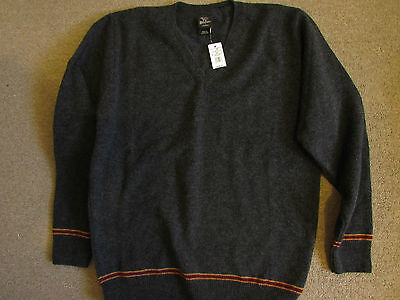 Authentic Gryffindor Harry Potter Sweater