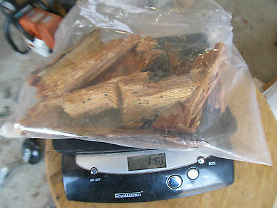 16 oz Fire Starter Fatwood Fat Wood Pine Knot Lighter Wood (Free Shipping)#1