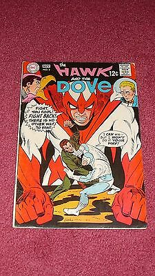 Hawk And The Dove #2 (Dc, 1968, Fn/fn+) Nr!