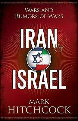 Iran and Israel by Mark Hitchcock | Paperback Book | 9780736953344 | NEW