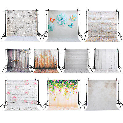 Xmas Photography Backdrop Camera Studio Lighting Background Stand Baby Photo AU