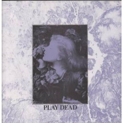 "PLAY DEAD Isabel 12"" VINYL UK Clay 1984 2 Track B/W Solace Extended Version"