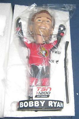 Bobby Ryan #6 Ottawa Senators Tsn 1200 Ottawa Bobble Head New In The Box