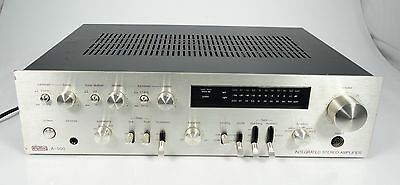 Eumig A-500 Stereo Integrated Amplifier
