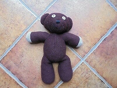 Mr Bean Bear - Looking For Good Home!