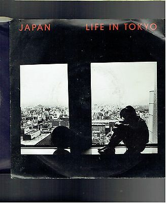 Japan Life In Tokyo Ps45 1979