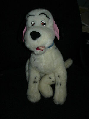 Disney Store 101 Dalmatians 16ins Pongo Plush Soft Toy