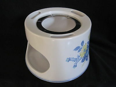 Noritake - GOOD TIMES 9081 - Fondue Warmer - BRAND NEW