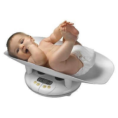 Salter 914 Electronic Baby and Toddler Scale