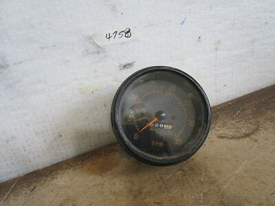 Vintage valley speedo and tach 3500 tachometer 3990 picclick manual tachometer 0 35 rpm publicscrutiny Image collections