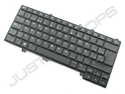 New Original Dell Alienware 15 R2 Spanish Castellano Keyboard Clavier T2YRY