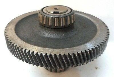 Unknown Brand, Helical Gear, 107A11-94, 84 Teeth