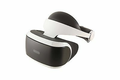 Sony PlayStation VR Headset CUH-ZVR1 VR Brille - Top Zustand #970