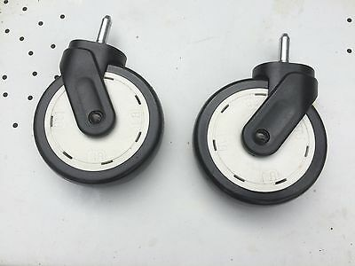 Mothercare Buggy Board Spares (Wheels) ...