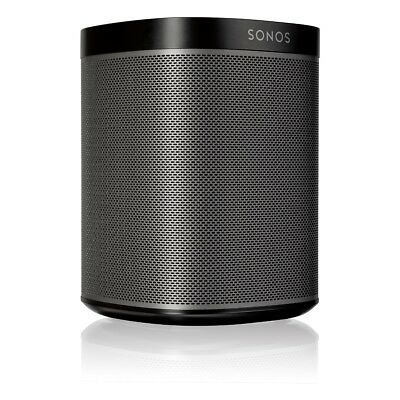 Sonos Play:1 Smart Wireless Speaker - Black