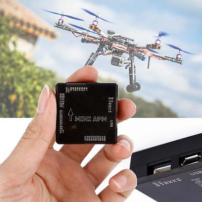 Durable Mini APM V3.1 Flight Controller w/Protector Shell For FPV QuadcopterSPc