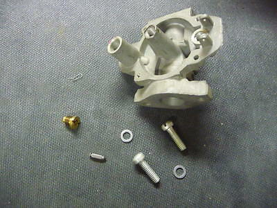 New Lawnboy Lawnmower Carburetor Body Assembly Part Number # 681073
