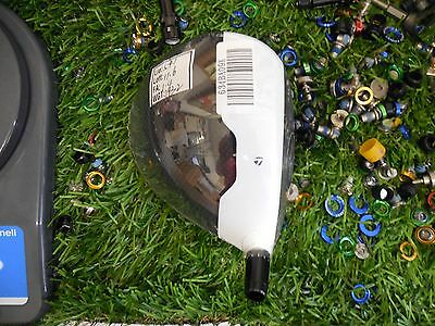 TaylorMade M1 10.5° LEFT HAND 460cc  TOUR ISSUE 634BA09X +  Head Only