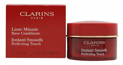 Clarins Instant Smooth Perfecting Touch Eye Cream - Women's For Her. New