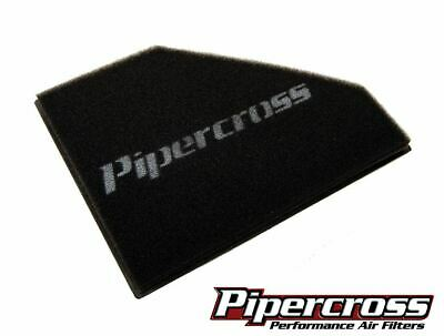 PP1711 Pipercross Air Filter Panel BMW 3 Series (E90/E91/E92/E93) 335d 09/2006>