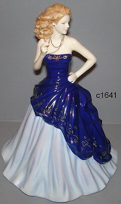 Royal Doulton Pretty Ladies KATHY Figurine HN5153 NEW in box