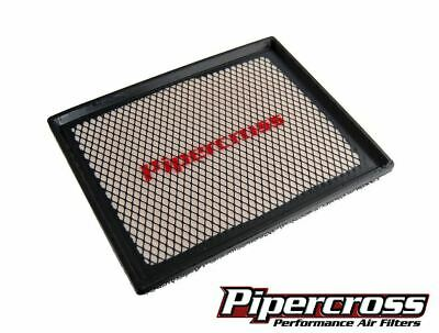 PP1598 Pipercross Air Filter Panel Audi A4 (B6/B7) 1.9 2.0 2.5 2.7 3.0 TDI V6
