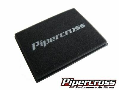 PP1434 Pipercross Air Filter Panel Vauxhall Astra Mk4 1.2 1.4 1.6 1.8 2.0 16V