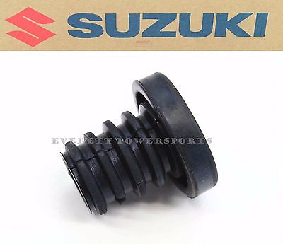 New Genuine Suzuki Coolant Reservoir Cap Burgman 650 400 (See Notes) #K166 B