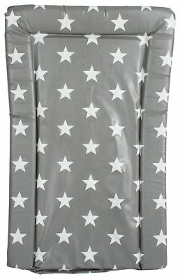 My Babiie Changing Mat - Grey Stars From the Official Argos Shop on ebay