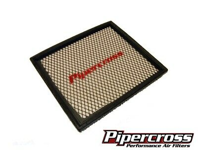 PP1630 Pipercross Air Filter Panel Volvo C30 2.4 2.5 T5 12/2006>