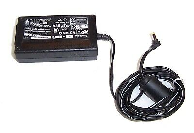 Cisco 34-1977-03 ADP-18PB 48V 0.38A AiroNet / 79XX IP Phone AC Adapter