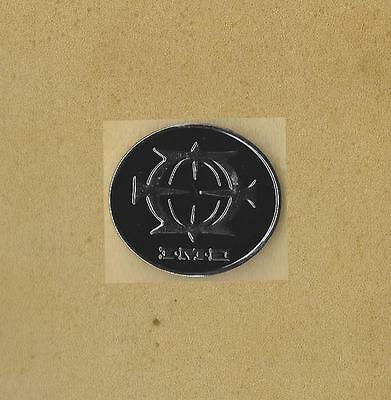 I Mother Earth Canada Music Alt Rock Band Juno Official Pin Silver New